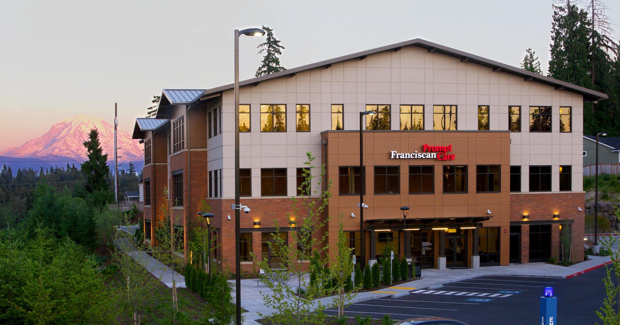 Franciscan Medical Bonney Lake 7-9-13 131P