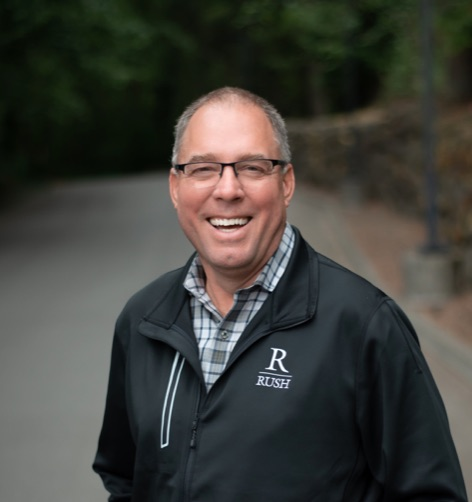 In the PSBJ:Gordon Rush Shares His Strategy for Diversification and for Developing His Employees
