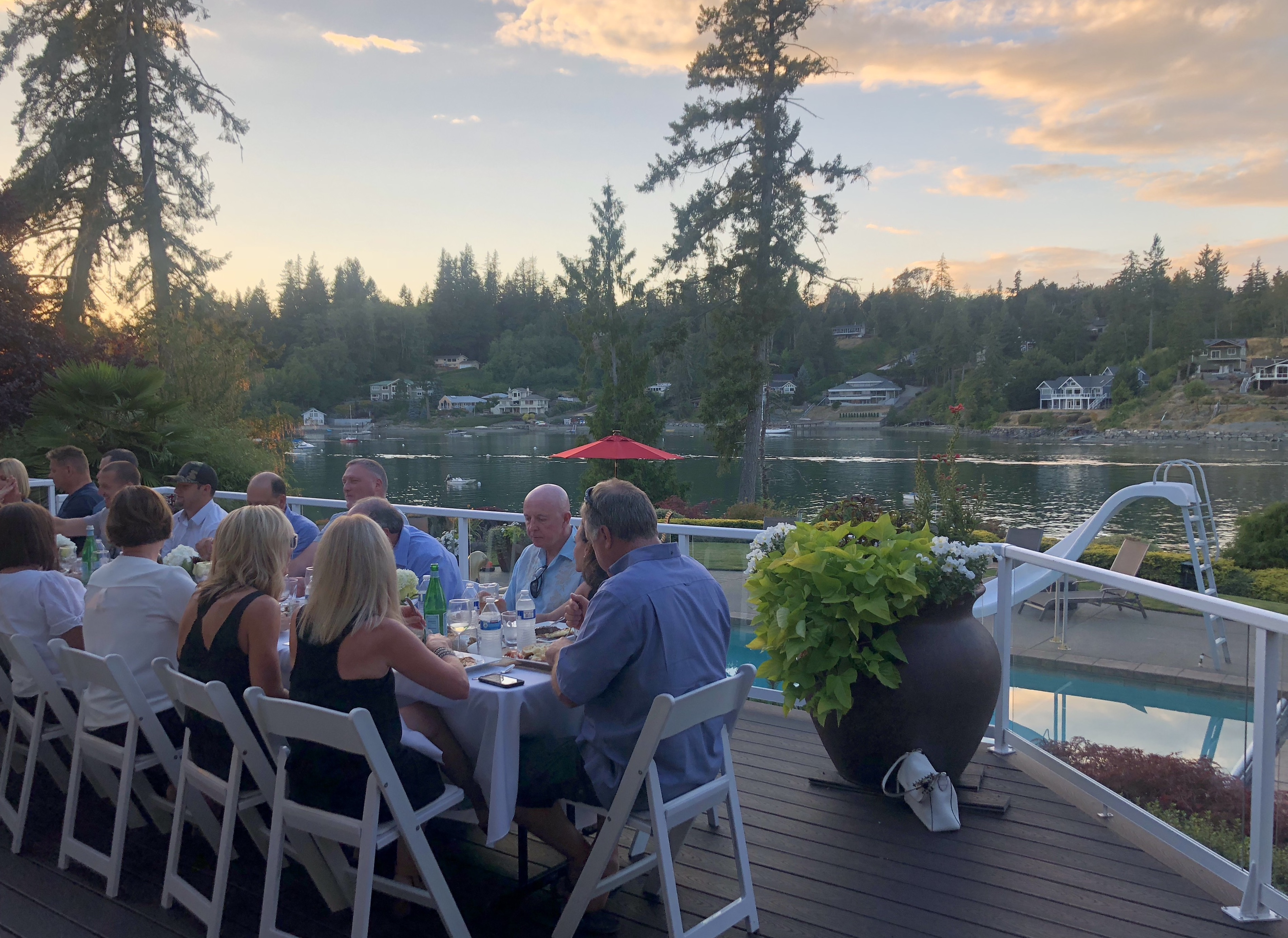 Beer and Bites Auction Highlight: Rush hosts evening of local beer, wine and Northwest cuisine