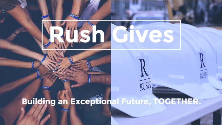 Rush Gives 2019