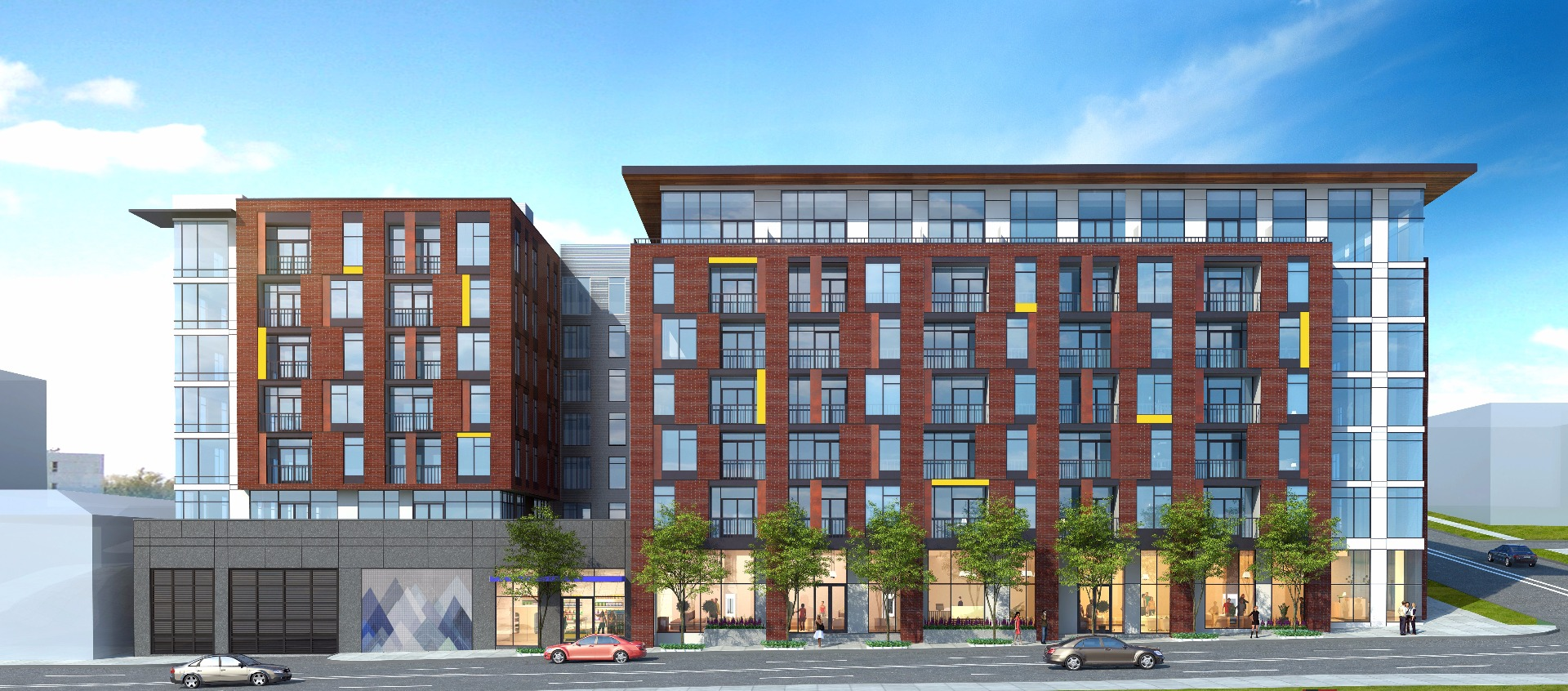 Business Examiner: Hailey Apartments to break ground in Tacoma